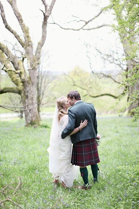 Свадьба - долго и счастливо.