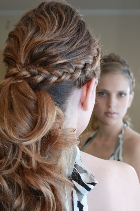 Wedding - Hair