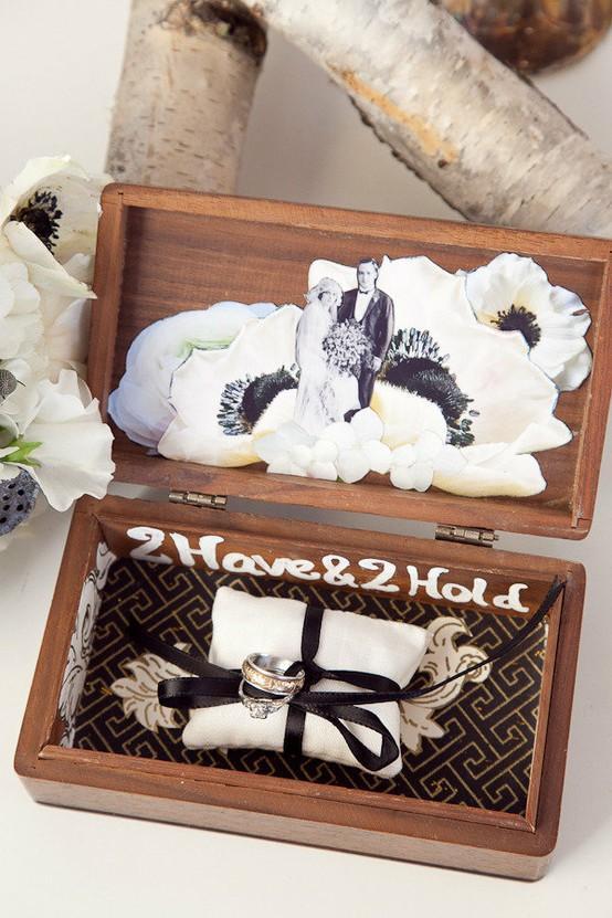 Hochzeit - DIY-Projekte
