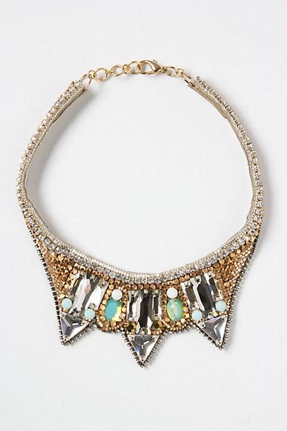 Hochzeit - Special Design Shiny Collar