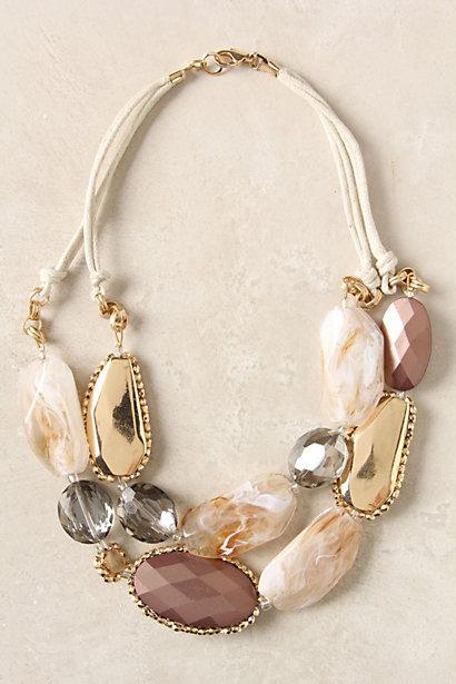 silver necklace grhn polished shopping online and of beads gold geru made handmade jewellery