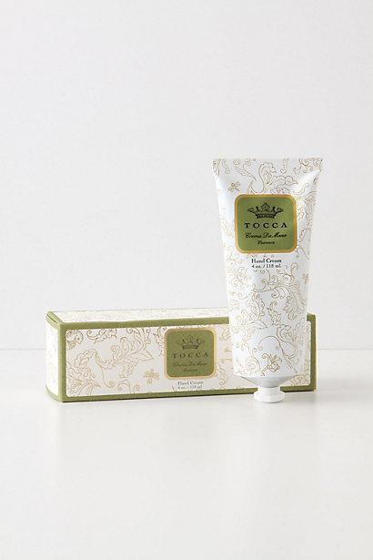 Wedding - Tocca Hand Cream - B