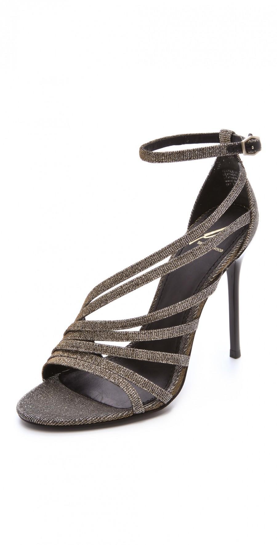 Wedding - Lesina Strappy Sandals