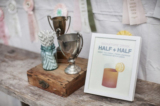 Свадьба - Cocktails & Drinks