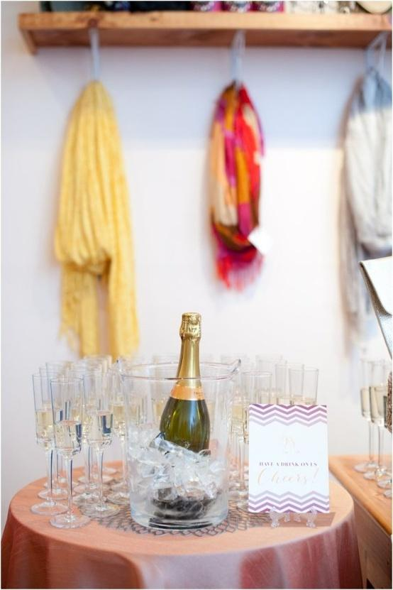 Mariage - Cocktails & Drinks