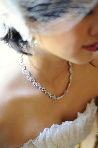 Свадьба - Jewelry
