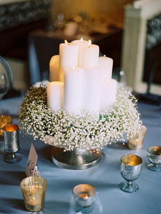 Свадьба - центральные