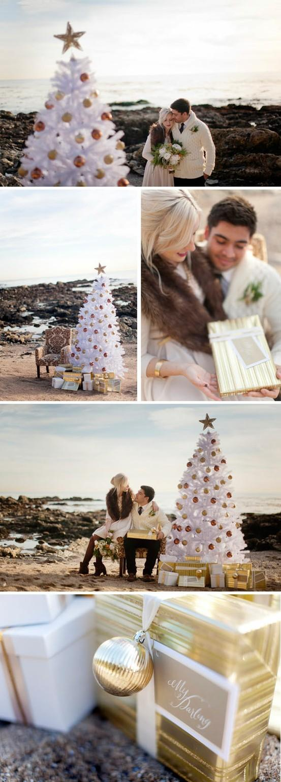 Свадьба - Рождество