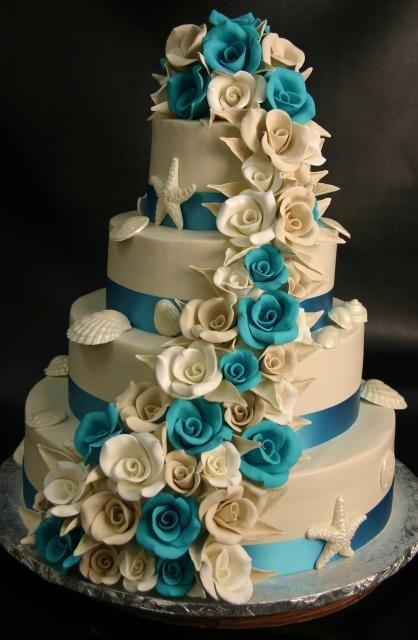 Hochzeit - Cakes