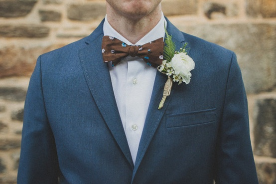 Hochzeit - Bowtie