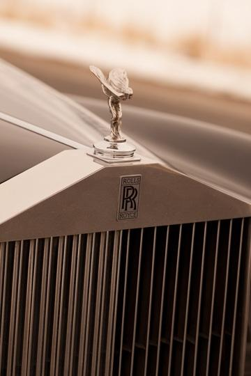 Hochzeit - Wedding Cars
