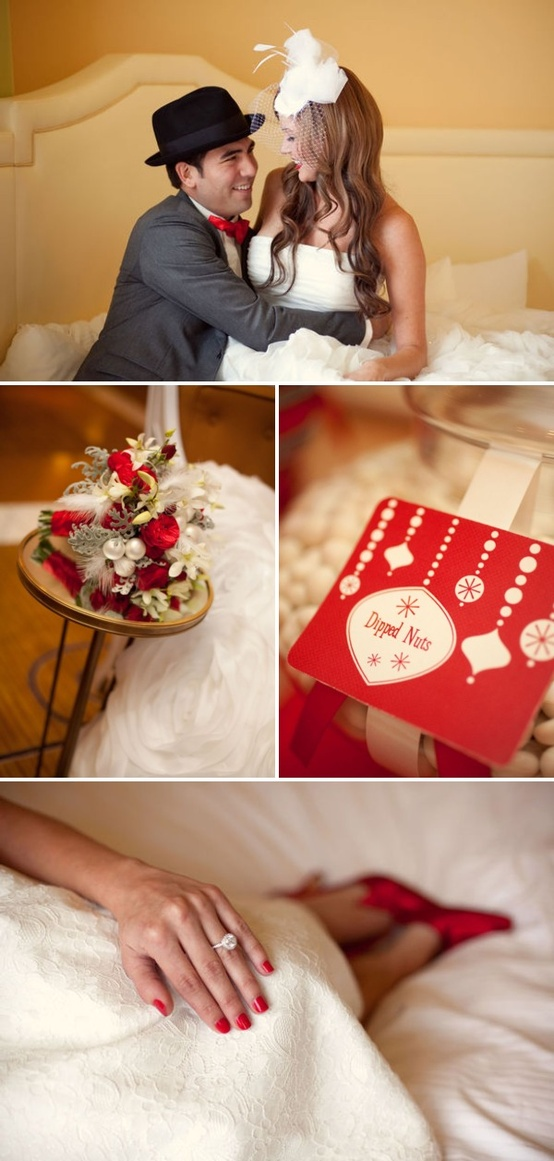 Wedding - Christmas
