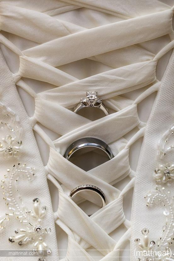 Свадьба - Ювелирные изделия
