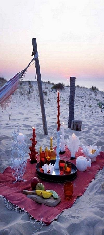 Wedding - Honeymoon