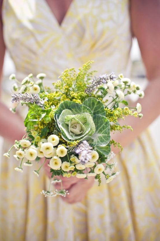 Mariage - Wedding Bouqets