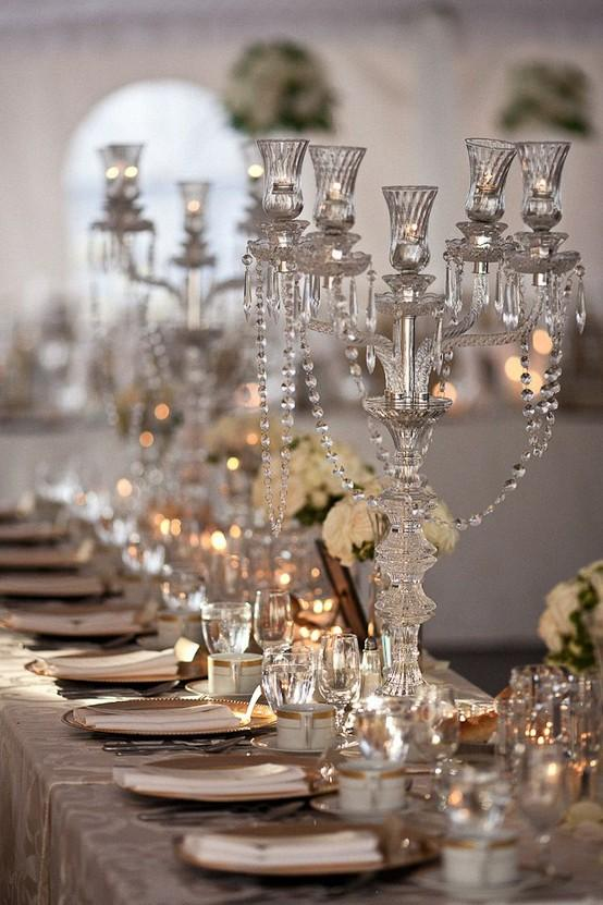 Decor - Wedding Tables #1910555 - Weddbook