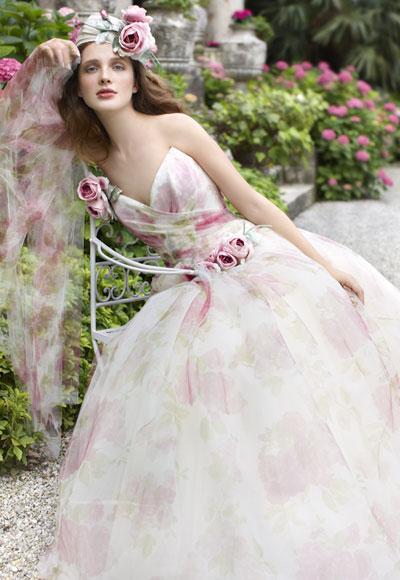 Wedding - Atelier Aimee wedding dresses, Romantic