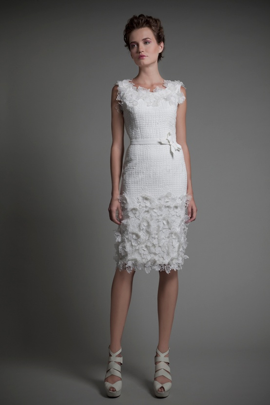 Mariage - Robe de mariée