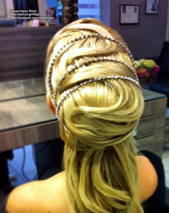 Hochzeit - Hair2