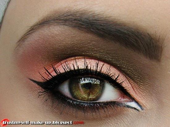 Mariage - Makeup2
