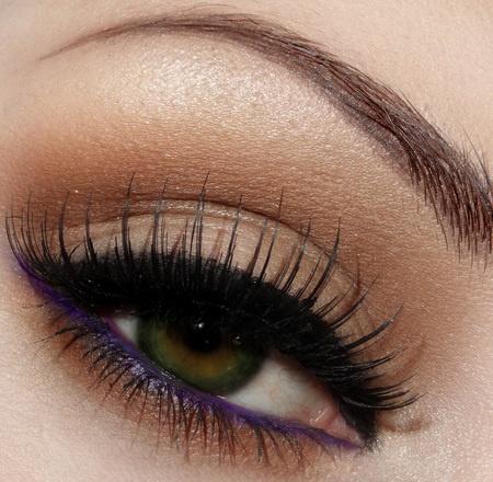 Свадьба - Makeup2