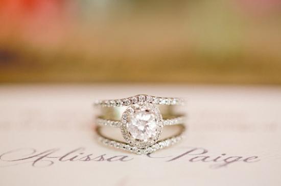 Hochzeit - Wedding & Verlobungsringe