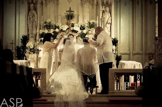 Свадьба - традиционные
