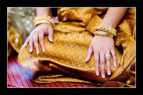 Mariage Traditionnel - Traditionnel #1917128 - Weddbook