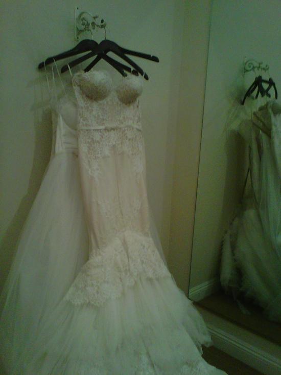 Свадьба - Dress2