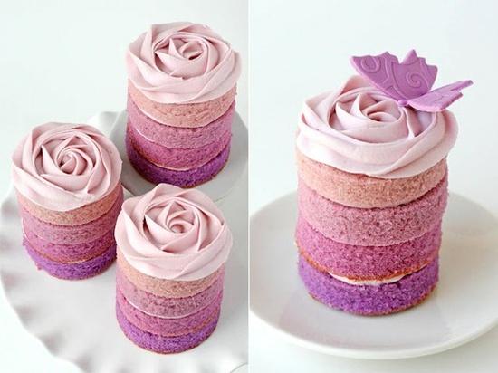 Mini Küchenzeilen kuchen cakes2 1918953 weddbook
