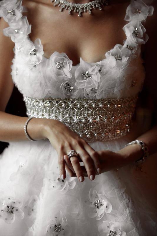 Свадьба - Свадебное Платье Идеи
