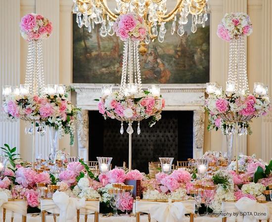 wedding wedding decor ideas