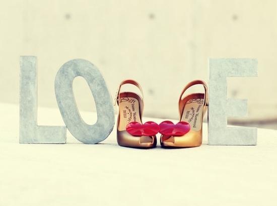 Wedding - Bride Shoes Ideas