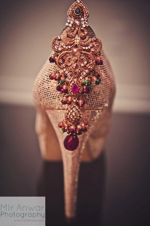 Hochzeit - Braut Schuhe Ideas