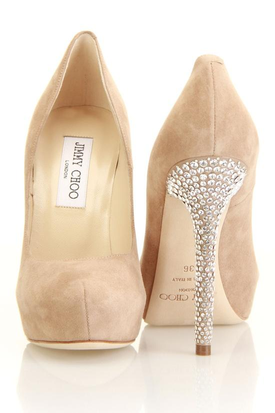 Zapatos Jimmy Choo Boda
