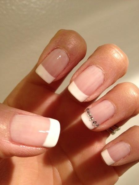 Hochzeit - Wedding Nail Art & Design