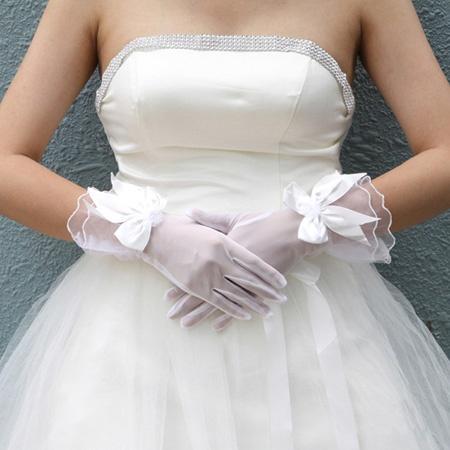 زفاف - اكسسوارات العروس