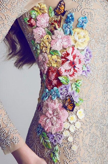 زفاف - Dress3