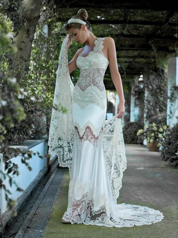 Wedding - Lace & Luxury