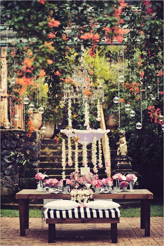 Mariage - Planification d'une fête