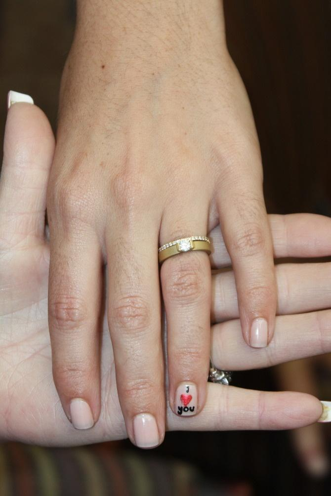 زفاف - حلم كل فتاة صغيرة <3