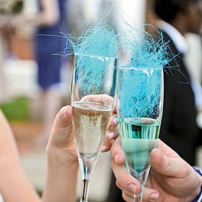 Hochzeit - Signature Cocktails