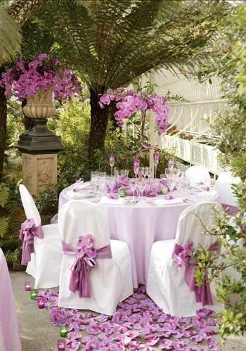 Hochzeit - Traumhochzeit