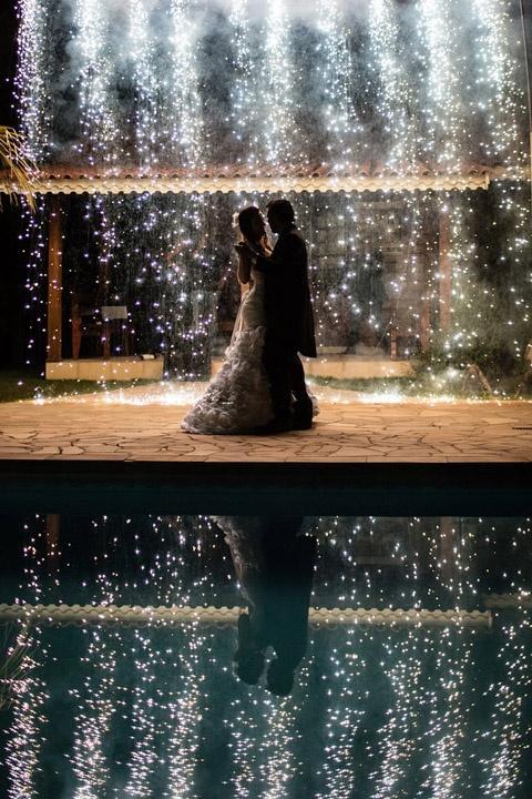 Hochzeit - Hochzeits-Dekorationen / Ideen