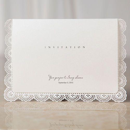 زفاف - دعوة زفاف