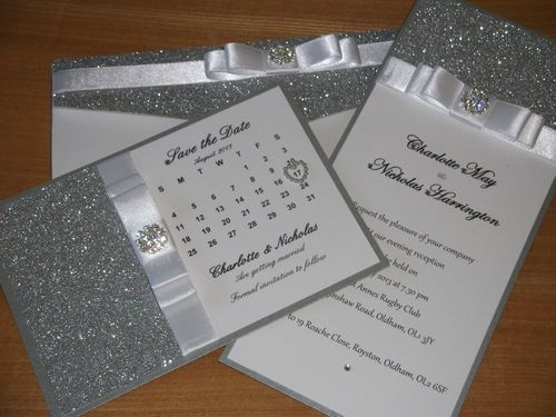 Gifts Using Wedding Invitation: Wedding Invitation Ideas #1925874