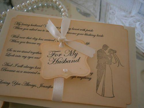 einladung - hochzeit einladung ideen #1925905 - weddbook, Einladung