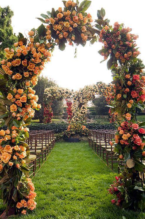 Mariage - cérémonie