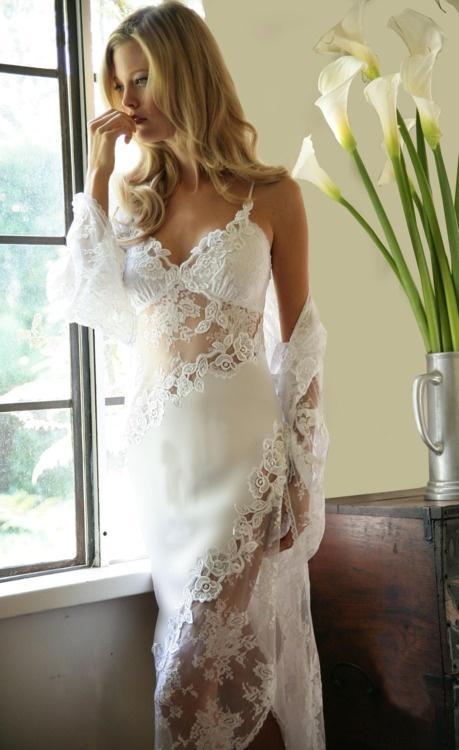 Свадьба - белый