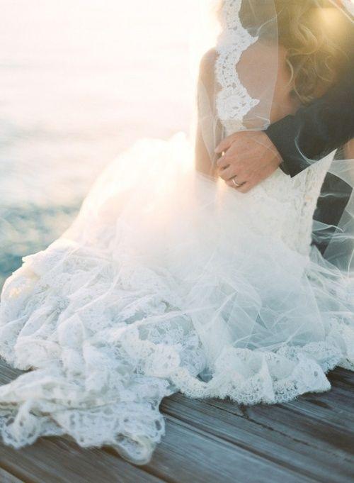 Свадьба - Безнадежный романтик